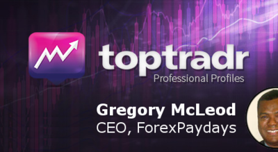TopTradr Professional Profile: Gregory McLeod